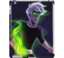 Glowy Danny  iPad Case/Skin