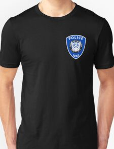 Deception Police Force T-Shirt