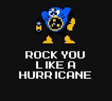 Airman Rocks you like a Hurricane Unisex T-Shirt