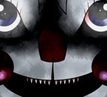 FNAF Sister Location: There was never just one Sticker