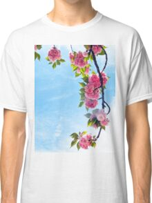 Blooming Blossoms  Classic T-Shirt