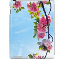 Blooming Blossoms  iPad Case/Skin