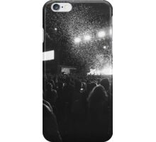 Concert Finale iPhone Case/Skin