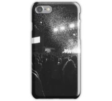 Concert Finale iPhone Case/Skin