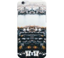 Into the Abyss iPhone Case/Skin