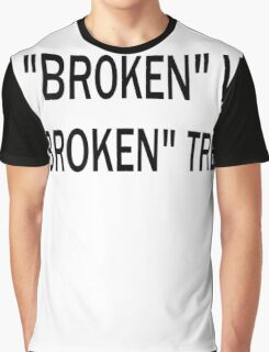 My mom wants this mug Graphic T-Shirt