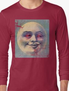 high noon Long Sleeve T-Shirt