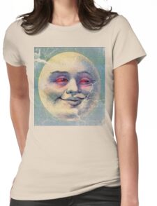 high noon Womens Fitted T-Shirt