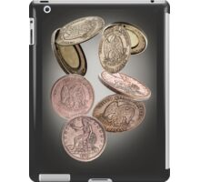 American Dollar used  by smuglers in the 1800s iPad Case/Skin