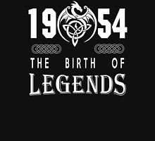 1954 - THE BIRTH OF LEGENDS Unisex T-Shirt