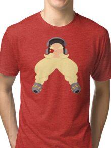 Minimalist Torbjorn Tri-blend T-Shirt