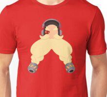 Minimalist Torbjorn Unisex T-Shirt
