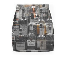 Pick Your Poison Alcohol Bar Mini Skirt