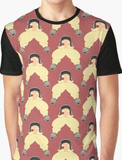 Minimalist Torbjorn Graphic T-Shirt