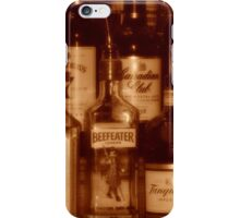 Old Wild West Saloon iPhone Case/Skin