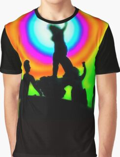 Dawning of the Age of Aquarius Graphic T-Shirt