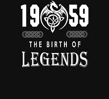 1954 - THE BIRTH OF LEGENDS9 Unisex T-Shirt