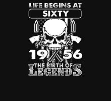 1956 - THE BIRTH OF LEGENDS Unisex T-Shirt