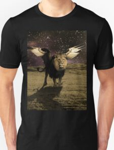 Leo's Home T-Shirt