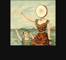 Neutral Milk Hotel - In the Aeroplane Over the Sea Tshirt Unisex T-Shirt