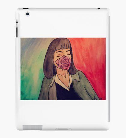 Mrs. Mia Wallace iPad Case/Skin