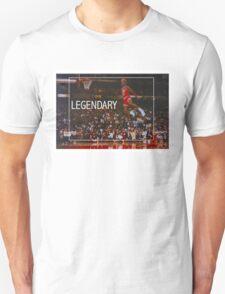 23 DUNK Unisex T-Shirt
