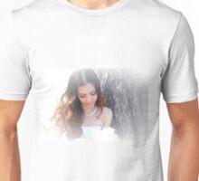 Her Wedding Day Unisex T-Shirt