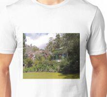 Band Rotunda, Cataract Gorge, Launceston, Tasmania Unisex T-Shirt