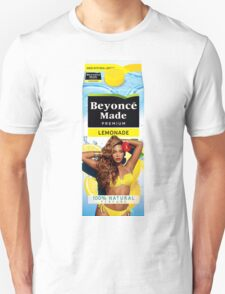 Beyonce made LEMONADE T-Shirt