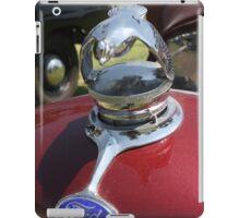 Ford Flight iPad Case/Skin