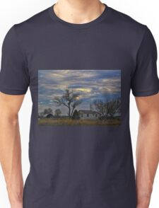 All Is Quiet in the Country Unisex T-Shirt