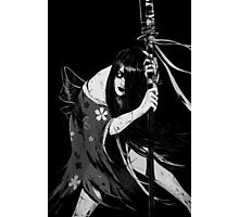 Killer Instinct 'Hisako' print Photographic Print