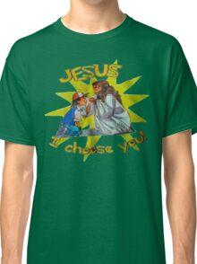 Jesus I Choose You! Classic T-Shirt