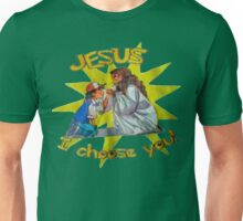Jesus I Choose You! Unisex T-Shirt