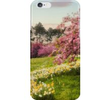 Daffodil Heaven iPhone Case/Skin