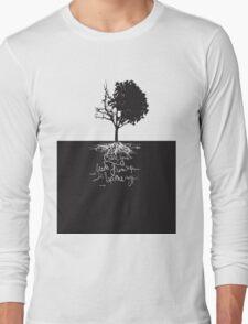 Cause Your Seeds Grow Up the Same Way Long Sleeve T-Shirt