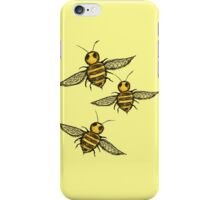 Lots of Bees   iPhone Case/Skin