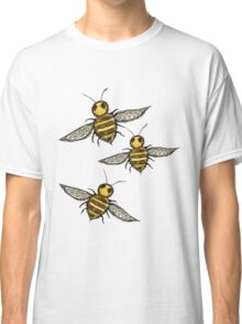 Lots of Bees   Classic T-Shirt