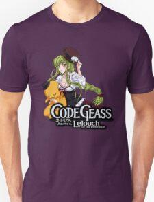 C from code geass T-Shirt