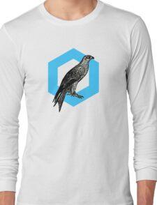 Falco and Shine Long Sleeve T-Shirt
