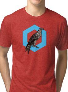 Falco and Shine Tri-blend T-Shirt
