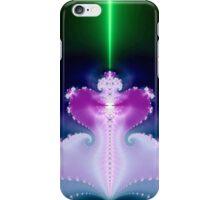 Magical Light Factal Lamp   iPhone Case/Skin