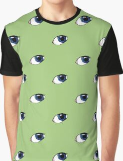Eye'm Graphic T-Shirt