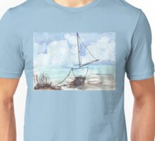 A boat, my boat Unisex T-Shirt
