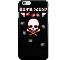 Bomb Squad iPhone Case/Skin