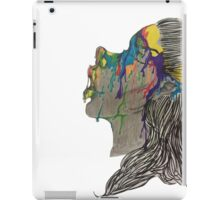 Rainbow Elf iPad Case/Skin