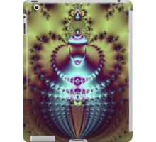 Potion Perception - Perfume Fractal iPad Case/Skin