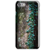 The Ascending Vine  iPhone Case/Skin