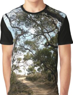 The Path To Serenity Graphic T-Shirt