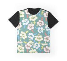 Hawaiian Pikmin  Graphic T-Shirt